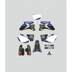 Kit Adhesivos Yamaha Innovative