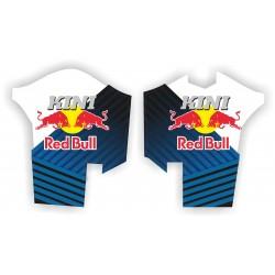 Cubrehorquillas KTM 3