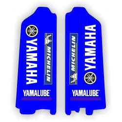 Cubrehorquillas Yamaha 3