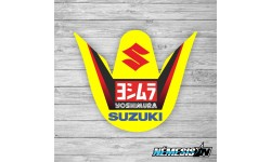 Guardabarros Delantero Suzuki 1
