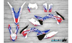 Kit Adhesivos KTM Six Days Eslovaquia