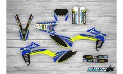 Kit Adhesivos Sherco Factory 2012-16