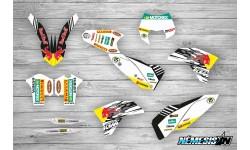 Kit Adhesivos KTM Cairoli