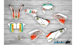 Kit Adhesivos KTM Power Parts