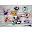 Kit Adhesivos KTM Red Bull