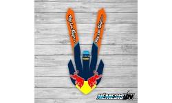 Guardabarros Delantero KTM EXC 2020
