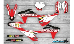 Kit Adhesivos GasGas MC 2021